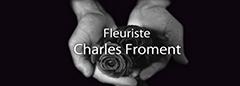 フローリストシャールフラマン公式ホームページ